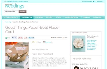 http://www.marthastewartweddings.com/227192/good-things-paper-boat-place-card