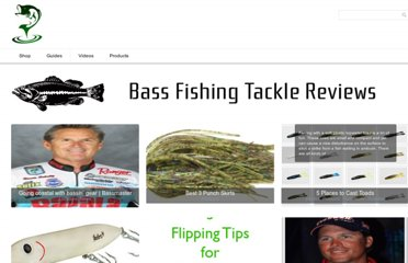 http://www.bassfishingtacklereviews.com/reviews/2011/11/23/2011-holiday-gifts-for-a-bass-fisherman-part-1/