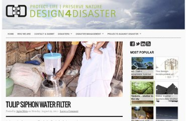 http://www.design4disaster.org/2011/08/29/tulip-siphon-water-filter/