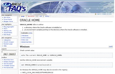 http://www.orafaq.com/wiki/ORACLE_HOME