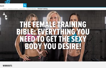 http://www.bodybuilding.com/fun/womans_lean_sexy_bible.htm