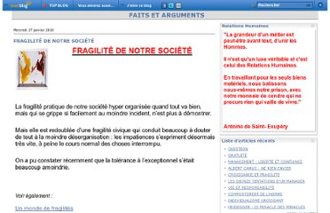 http://bernard-romain.over-blog.com/article-fragilite-de-notre-societe-43140115.html