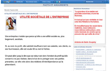 http://bernard-romain.over-blog.com/article-utilite-societale-de-l-entreprise-43139849.html