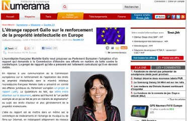 http://www.numerama.com/magazine/14960-l-etrange-rapport-gallo-sur-le-renforcement-de-la-propriete-intellectuelle-en-europe.html