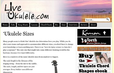 http://liveukulele.com/gear/ukulele-sizes/