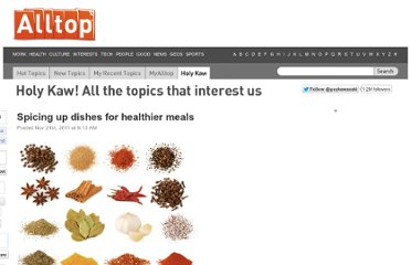 http://holykaw.alltop.com/spicing-up-dishes-for-healthier-meals