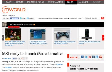 http://www.itworld.com/personal-tech/94697/msi-ready-launch-ipad-alternative