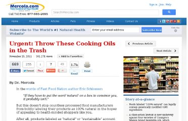 http://articles.mercola.com/sites/articles/archive/2011/11/25/wesson-oil-contains-gmo.aspx