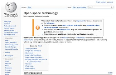 http://en.wikipedia.org/wiki/Open-space_technology