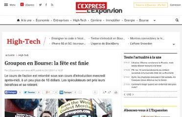 http://lexpansion.lexpress.fr/high-tech/groupon-en-bourse-la-fete-est-finie_271990.html