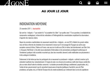 http://blog.agone.org/post/2011/11/11/Indignation-moyenne