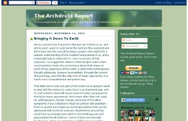 http://thearchdruidreport.blogspot.com/2011/11/bringing-it-down-to-earth.html