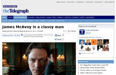http://www.dailytelegraph.com.au/james-mcavoy-is-a-classy-man/story-fn6ccx45-1226067086143