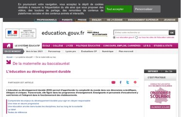 http://www.education.gouv.fr/cid205/l-education-au-developpement-durable.html