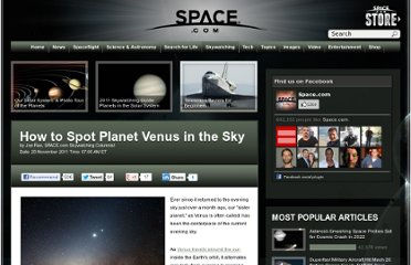 http://www.space.com/13732-skywatching-planet-venus-phases.html