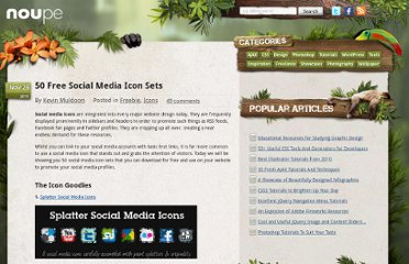 http://www.noupe.com/freebie/50-free-social-media-icon-sets.html