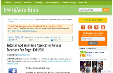 http://www.hyperarts.com/blog/tutorial-add-an-iframe-application-to-your-facebook-fan-page-fall-2012/