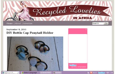 http://www.recycledlovelies.com/2010/09/08/diy-bottle-cap-ponytail-holder/