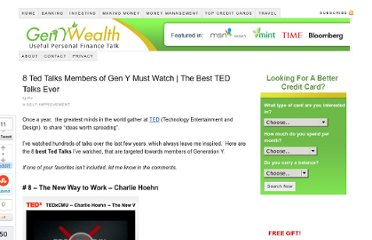 http://www.genywealth.com/best-ted-talks-ever