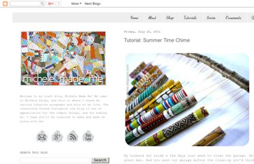 http://www.michelemademe.com/2011/07/tutorial-summer-time-chime.html