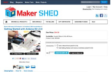 http://www.makershed.com/Getting_Started_with_Arduino_Kit_V3_0_p/msgsa.htm