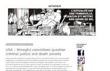 http://actuecrue.blogspot.com/2011/11/usa-wrongful-convictions-question.html