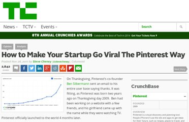 http://techcrunch.com/2011/11/26/pinterest-viral/