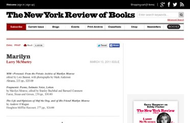 http://www.nybooks.com/articles/archives/2011/mar/10/marilyn/?pagination=false