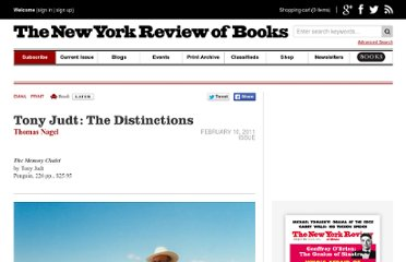 http://www.nybooks.com/articles/archives/2011/feb/10/tony-judt-distinctions/?pagination=false