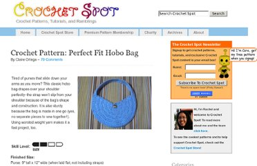 http://www.crochetspot.com/crochet-pattern-perfect-fit-hobo-bag/
