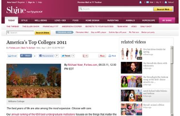 http://shine.yahoo.com/back-to-school/americas-top-colleges-2011-2518517.html
