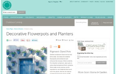 http://www.marthastewart.com/274343/decorative-flowerpots-and-planters#slide_15
