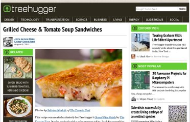 http://www.treehugger.com/green-food/grilled-cheese-tomato-soup-sandwiches.html