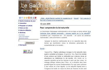 http://lesalonbeige.blogs.com/my_weblog/2009/06/pour-comprendre-la-loi-naturelle.html#comments