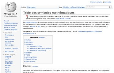 http://fr.wikipedia.org/wiki/Table_des_symboles_math%C3%A9matiques