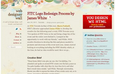 http://webdesignerwall.com/tutorials/fitc-logo-redesign-process-by-james-white