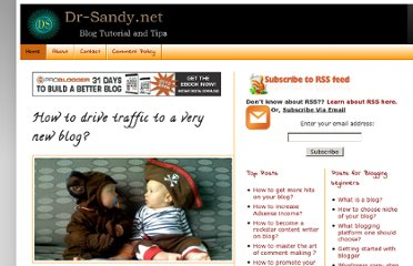 http://www.dr-sandy.net/2009/01/how-to-drive-traffic-to-very-new-baby.html