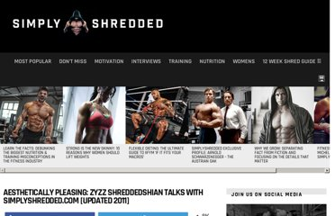http://www.simplyshredded.com/exclusive-zyzz-interview.html
