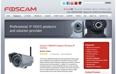 http://foscam.us/products/foscam-fi8904w-outdoor-wireless-ip-camera-3.html