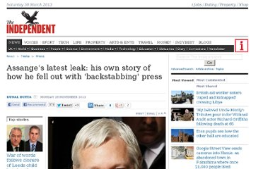 http://www.independent.co.uk/news/media/press/assanges-latest-leak-his-own-story-of-how-he-fell-out-with-backstabbing-press-6268887.html