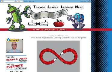 http://www.thenerdyteacher.com/2011/11/what-makes-project-based-learning.html
