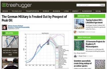 http://www.treehugger.com/corporate-responsibility/the-german-military-is-freaked-out-by-prospect-of-peak-oil.html