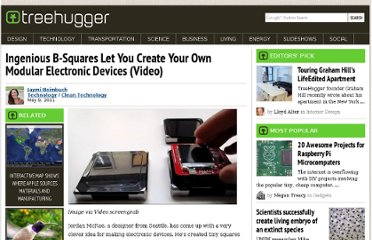 http://www.treehugger.com/clean-technology/ingenious-b-squares-let-you-create-your-own-modular-electronic-devices-video.html