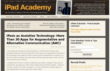 http://ipadacademy.com/2010/12/ipads-as-assistive-technology-30-apps-for-augmentative-and-alternative-communication-aac