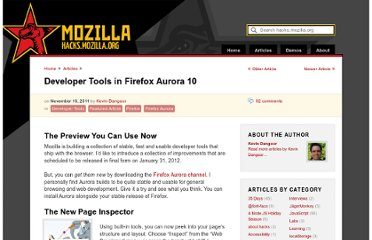 https://hacks.mozilla.org/2011/11/developer-tools-in-firefox-aurora-10/