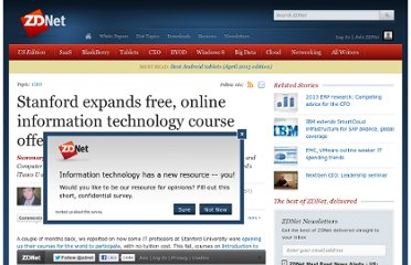 http://www.zdnet.com/blog/service-oriented/stanford-expands-free-online-information-technology-course-offerings/8008