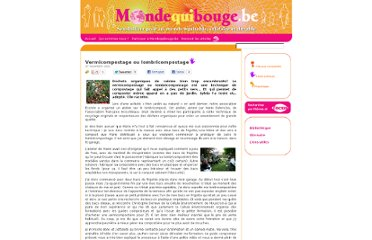 http://www.mondequibouge.be/index.php/2011/11/vermicompostage-ou-lombricompostage/