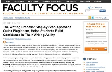 http://www.facultyfocus.com/articles/effective-teaching-strategies/the-writing-process-step-by-step-approach-curbs-plagiarism-helps-students-build-confidence-in-their-writing-abilities/