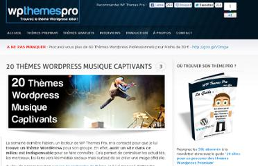 http://wp-themes-pro.com/theme-wordpress-musique/
