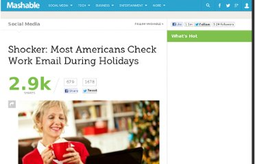 http://mashable.com/2011/11/28/email-work-holiday/